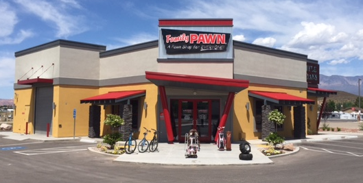 Locales family pawn st george pawn shop cash for for Zion motors st george